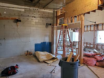 Liberty Construction